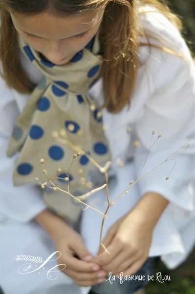 Collection hiver 2013-14 La fabrique de Rilou®