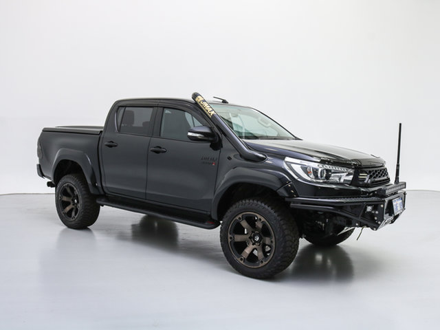 Pin by Mohammad Azimzadeh on Used Toyota's Toyota hilux