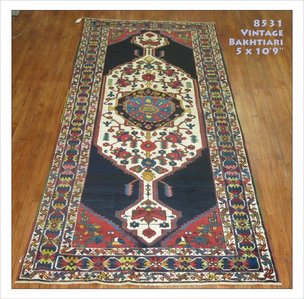 Baktiari Rug Number 8531 Size X Rugs R Us Online