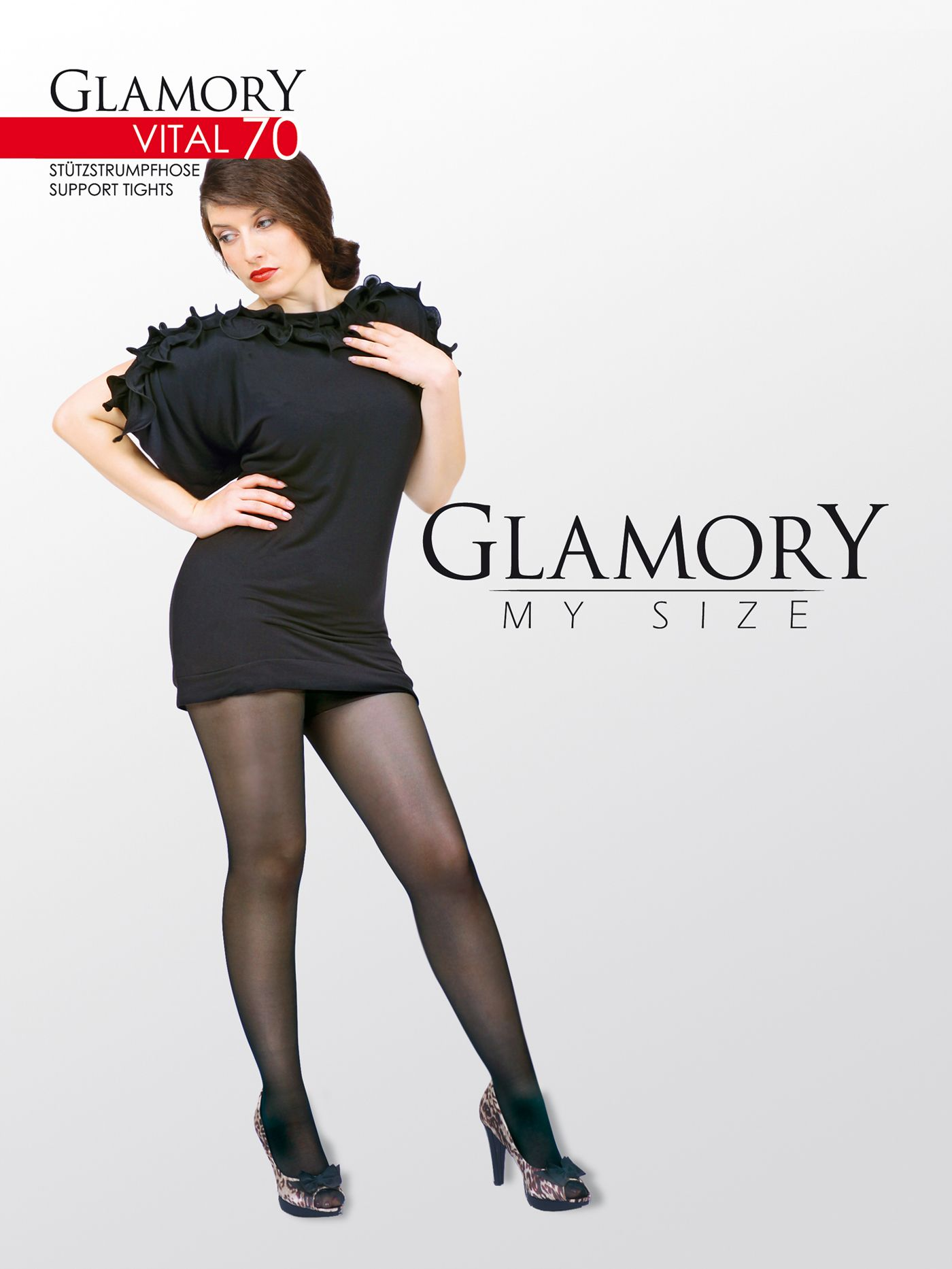 5d488b7cab56b Glamory Vital 70 Tights Lingerie Plus, Sexy Lingerie, Net Shopping, Plus  Size,