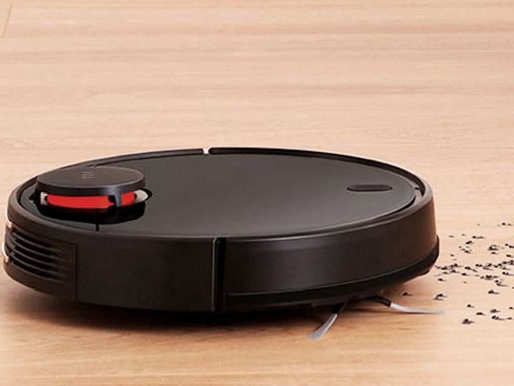 Xiaomi Mi Robot Vacuum Mop P Launched In India At Rs 17999 Will Be Available Starting 15 September In 2020 Robot Vacuum Vacuums Xiaomi