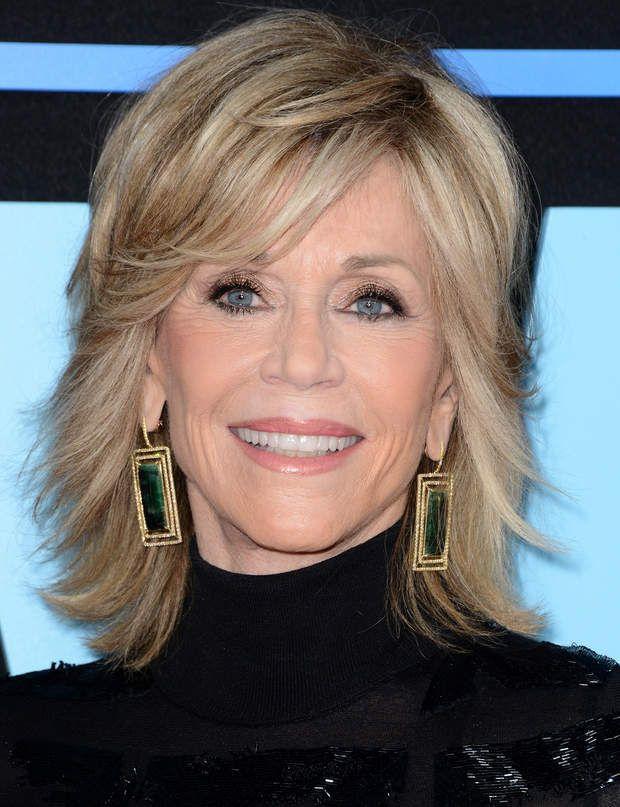Jane Fonda apprend qu'elle a un cancer du sein en 2011