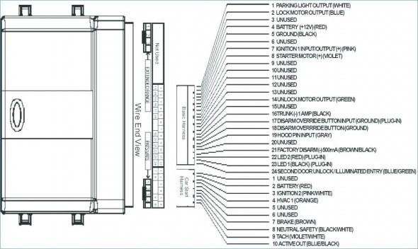 Gmc Sierra Trailer Wiring Diagram from i.pinimg.com