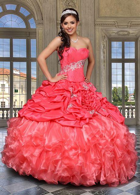 b147af065 Imagenes de vestidos para quince años 2016