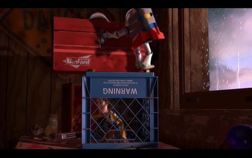 Image result for toy story tool box