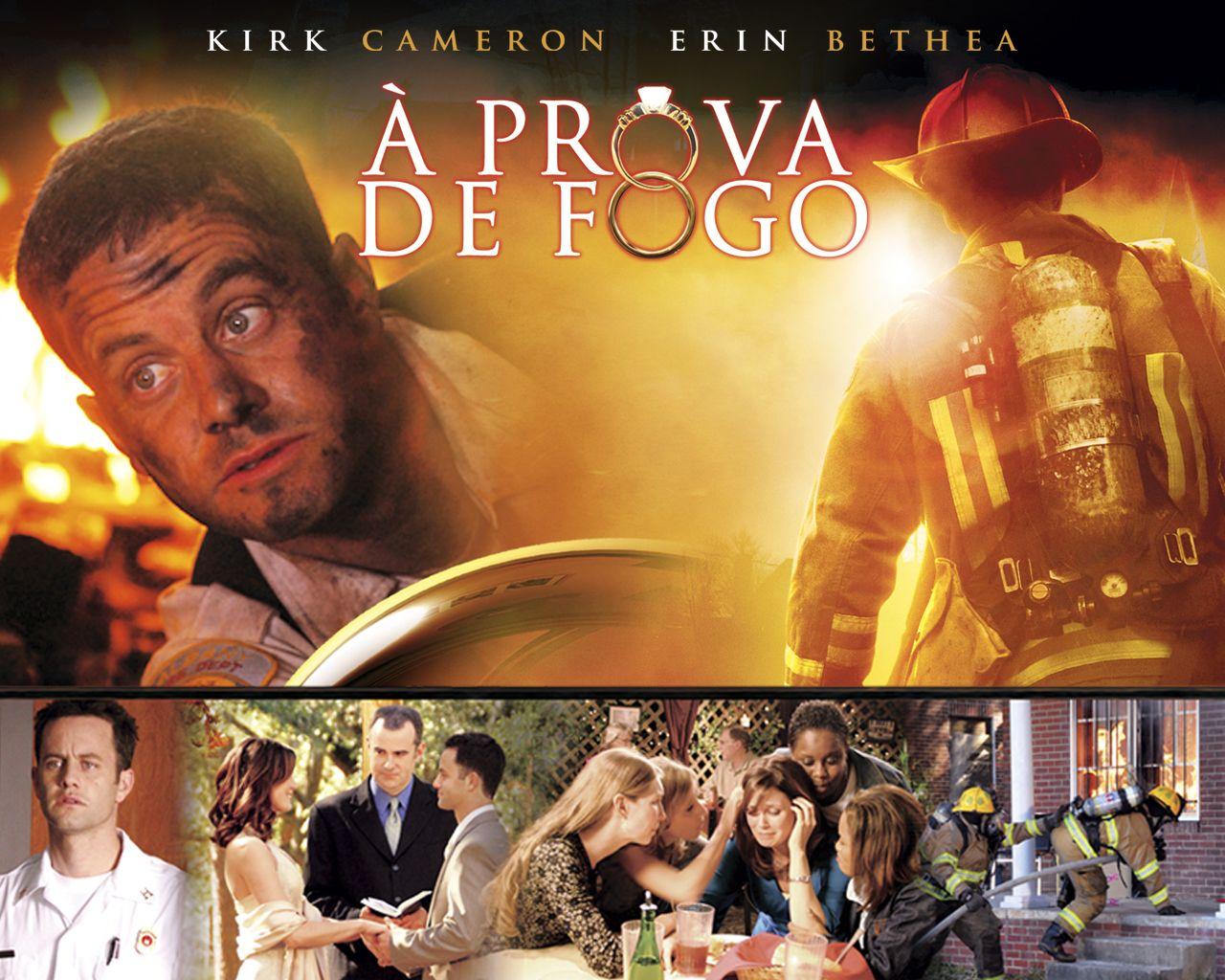 A Prova De Fogo Otimo Filme Filmes E Livros Prova De Fogo O