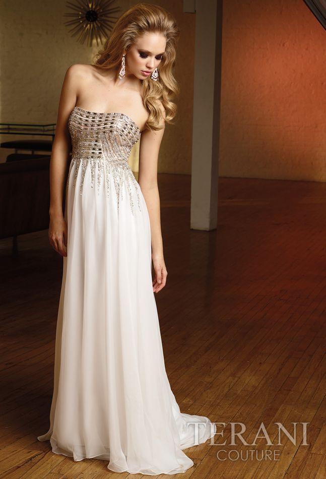 7b04bfa264 Terani Couture - Evening Dresses