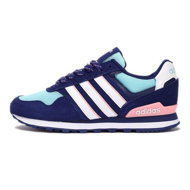 premium selection 38fca 98d13 ... good original new arrival 2017 adidas neo label 10k w womens  skateboarding shoes sneakers d8d92 7e0ed