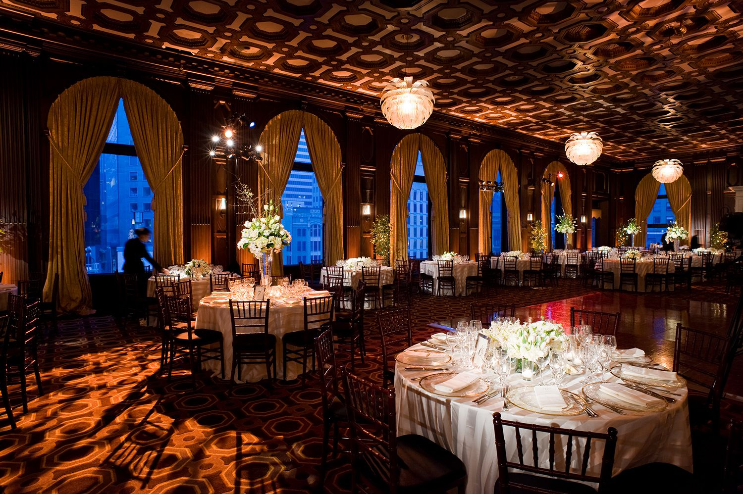 Julia Morgan Ballroom San Francisco S Most Exclusive Private Event Venue