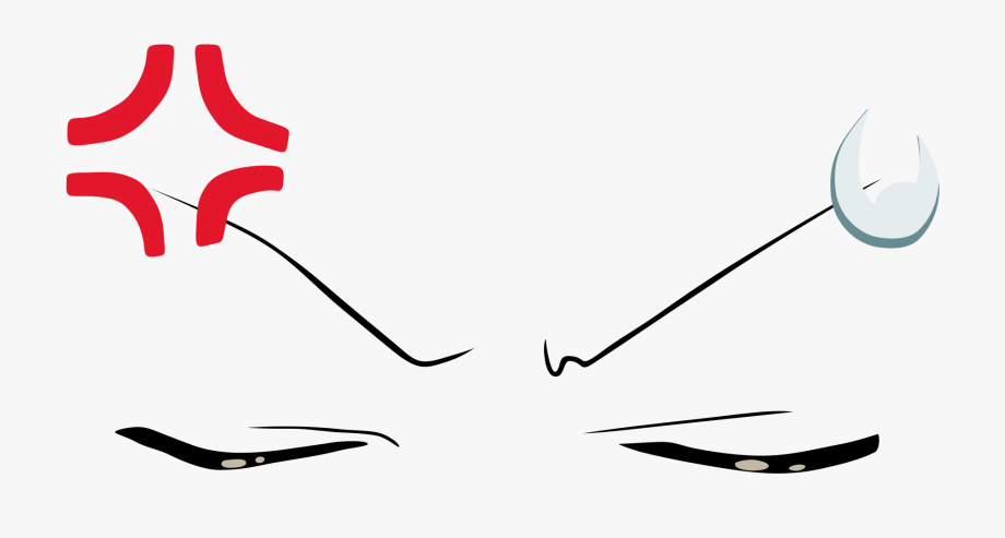 Angry Anime Face Png Angry Anime Face Anime Faces Expressions Anime Face Drawing