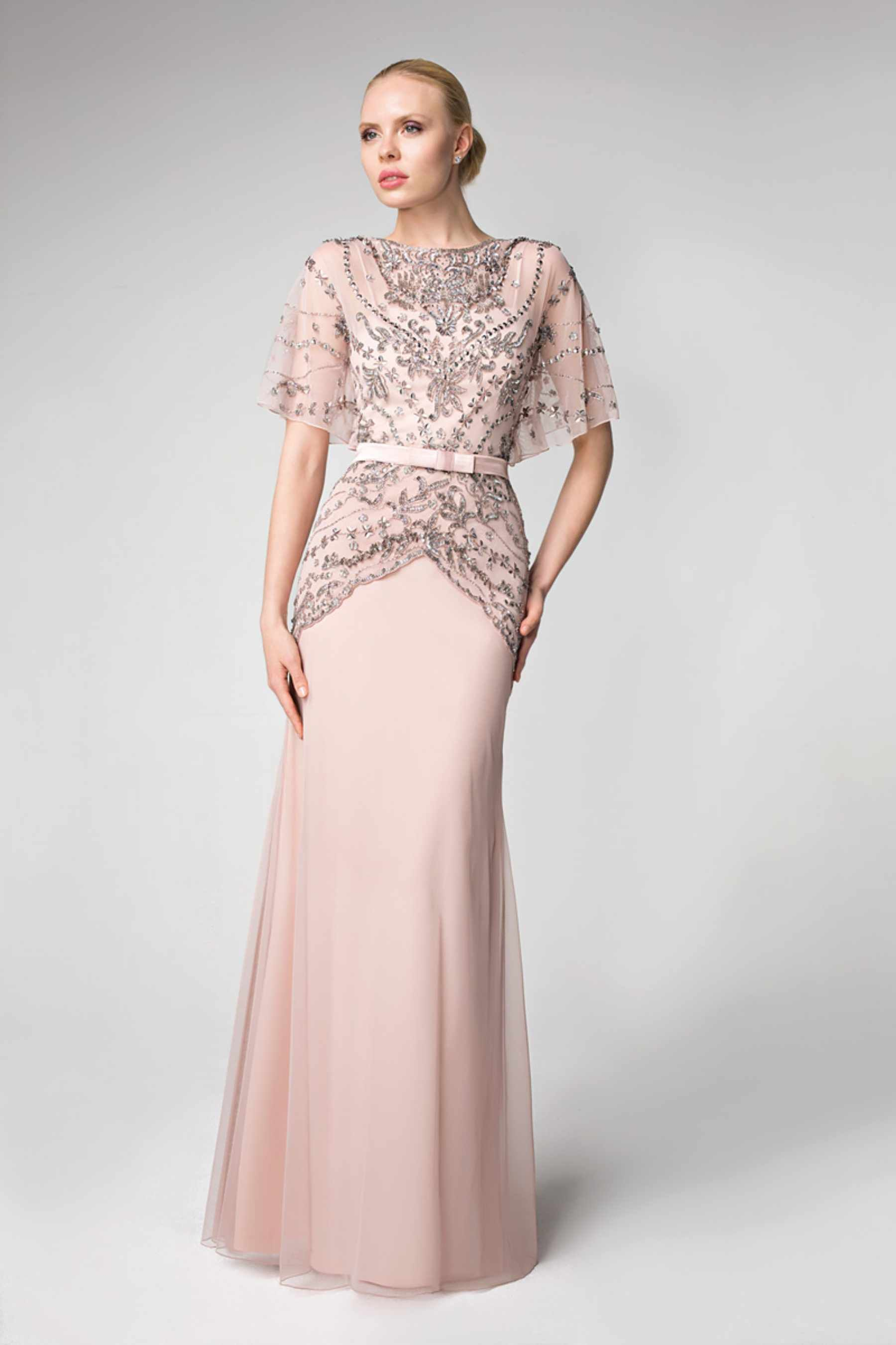 69bad6c47a Demetrios Evening Dress Style D169