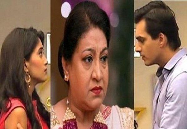 Be prepared to be shocked with Kartik's remarriage twist in #YRKKH