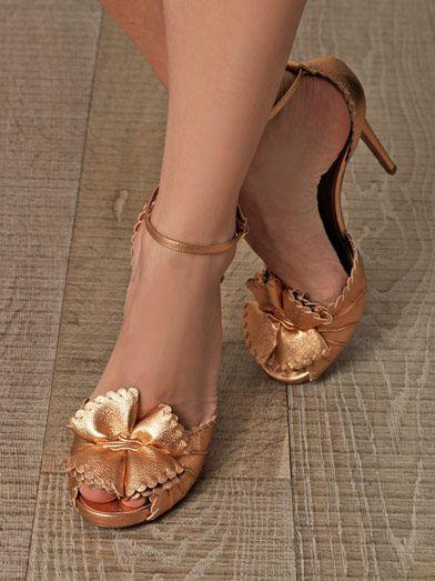 Tabitha Simmons ruby sandals