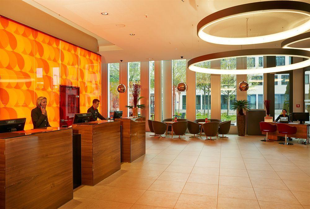 라마다 호텔 & 컨퍼런스 센터 뮌헨 메세 (Ramada Hotel & Conference Center München Messe) - 한국 호텔 Hotels.com Korea