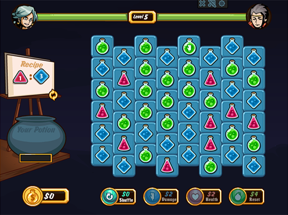 Ratios and proportions math game Online math games