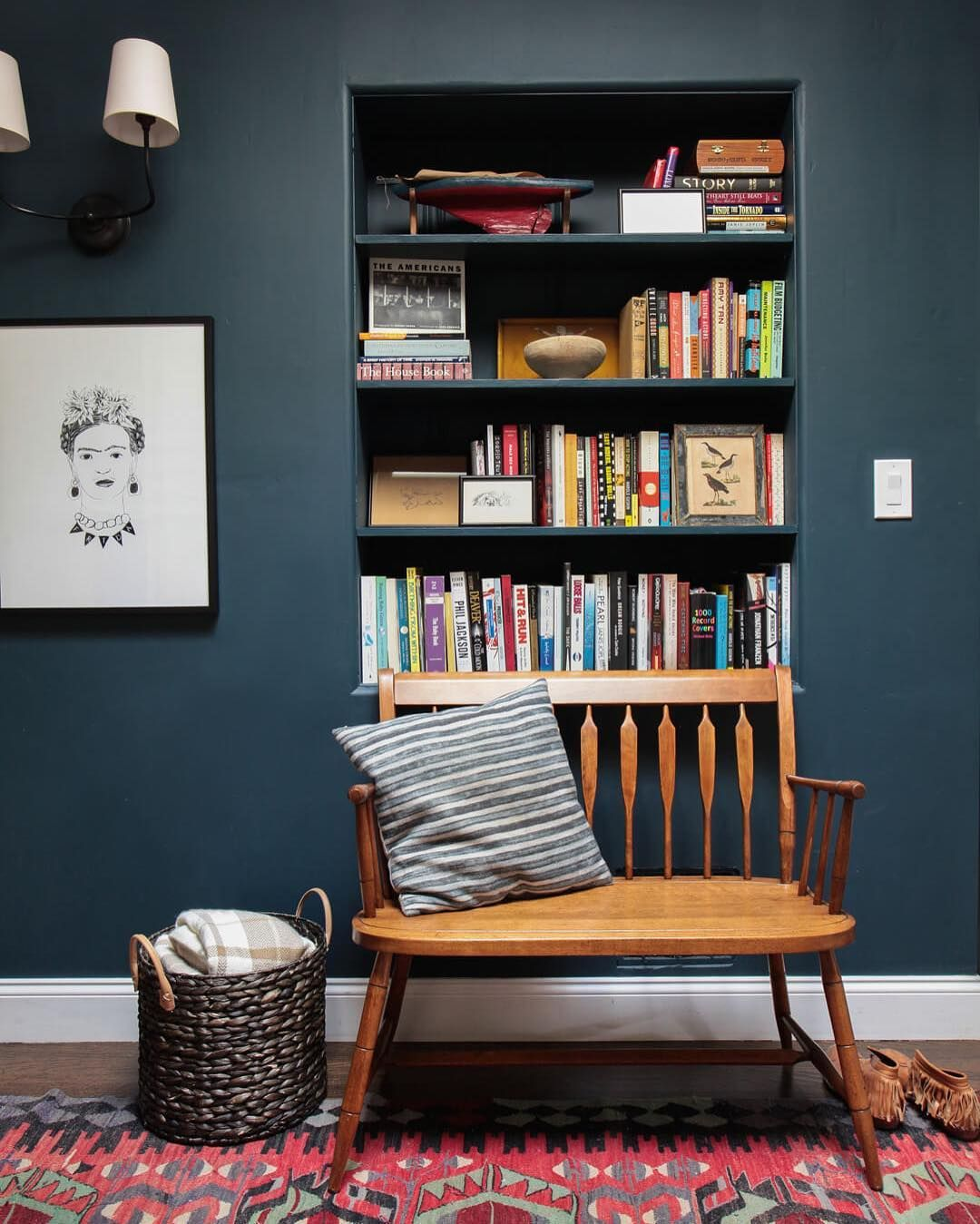 Calming Colors That Will Perfect Your Home: Em_henderson Quick Random Design Tip