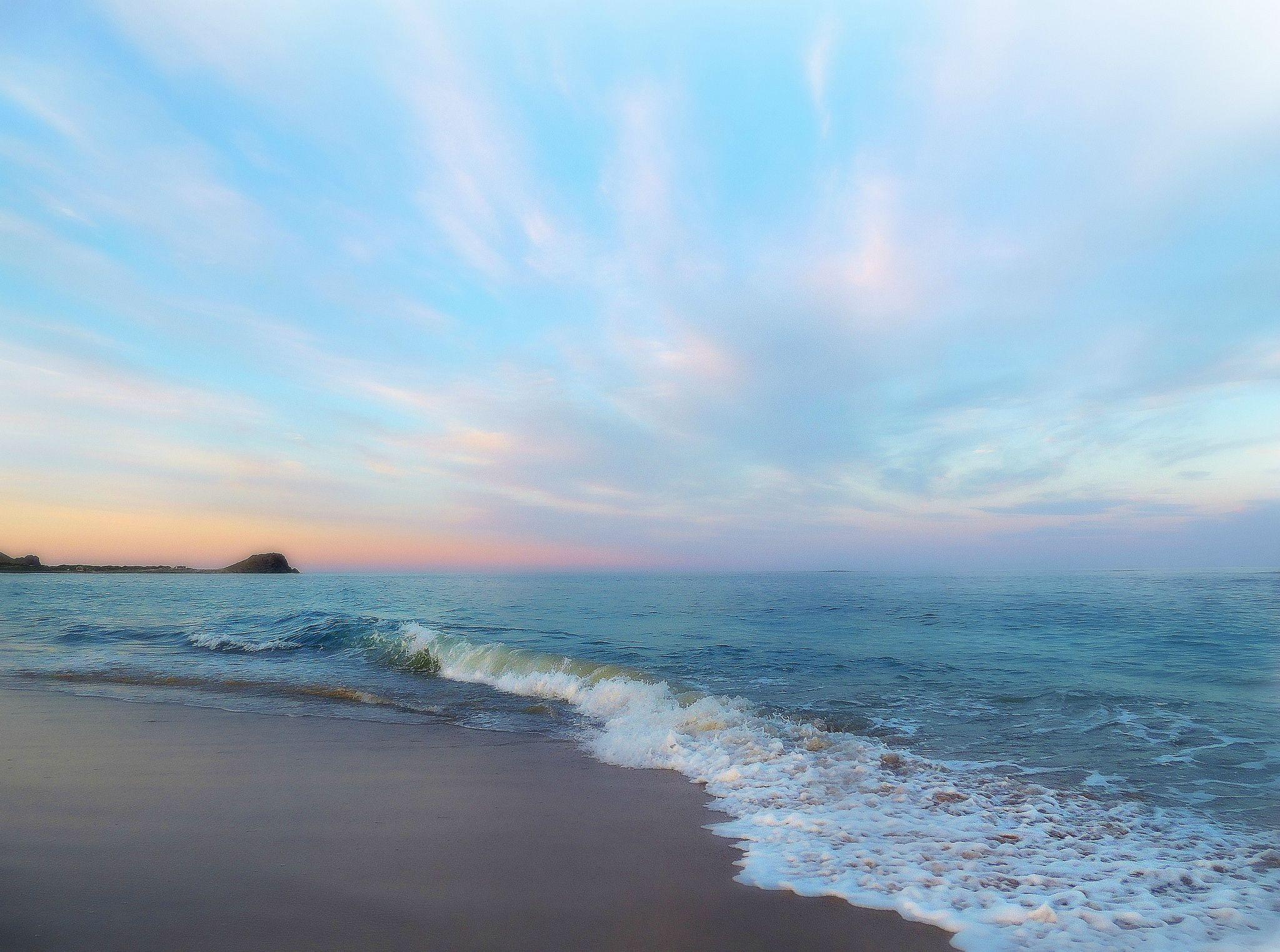 El mar y el cielo | Baja California Sur, Mexico