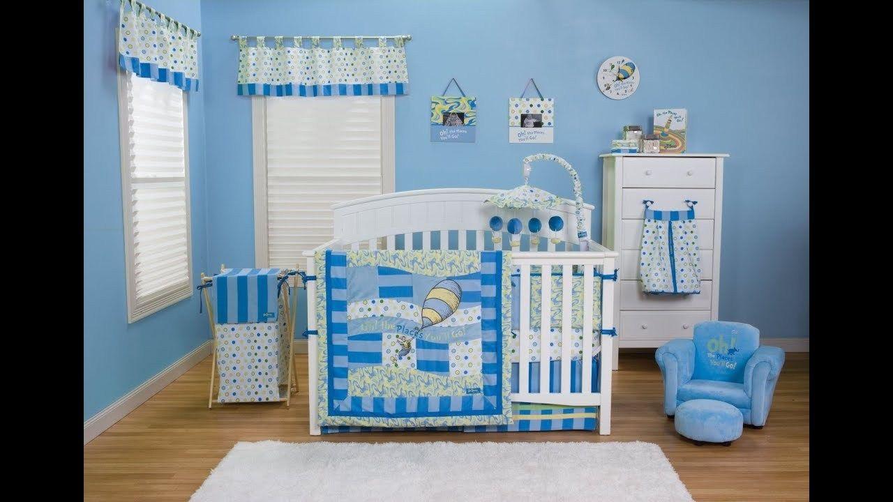 Baby boy bedroom sets