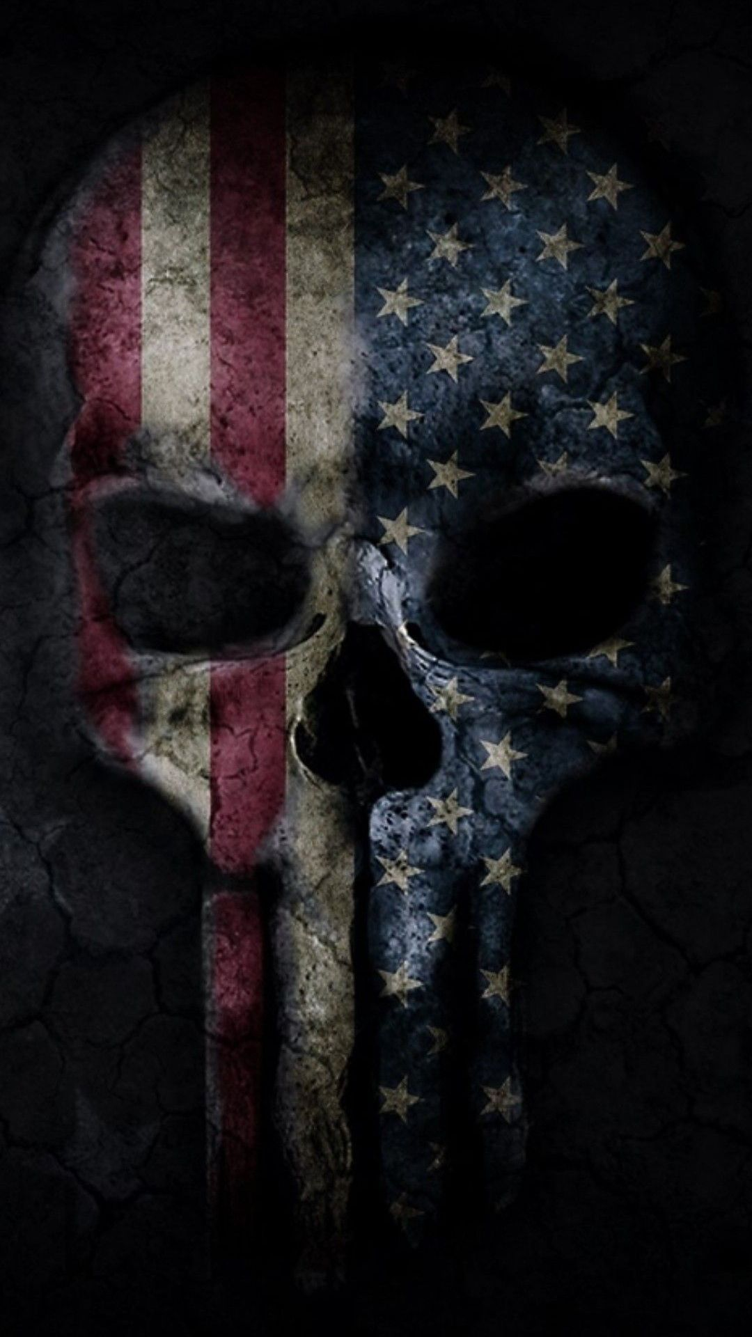 Muchatseble In 2020 American Flag Images Skull Art Art
