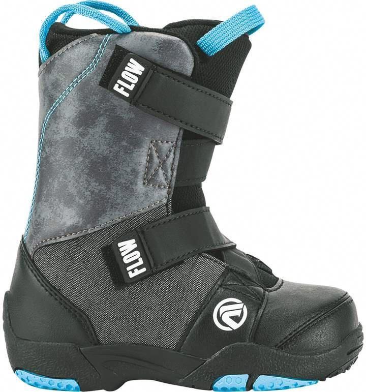 5d072f27f410 Flow Mini Micron Snowboard Boot - Kids   Snowboard Snowboard Bindings