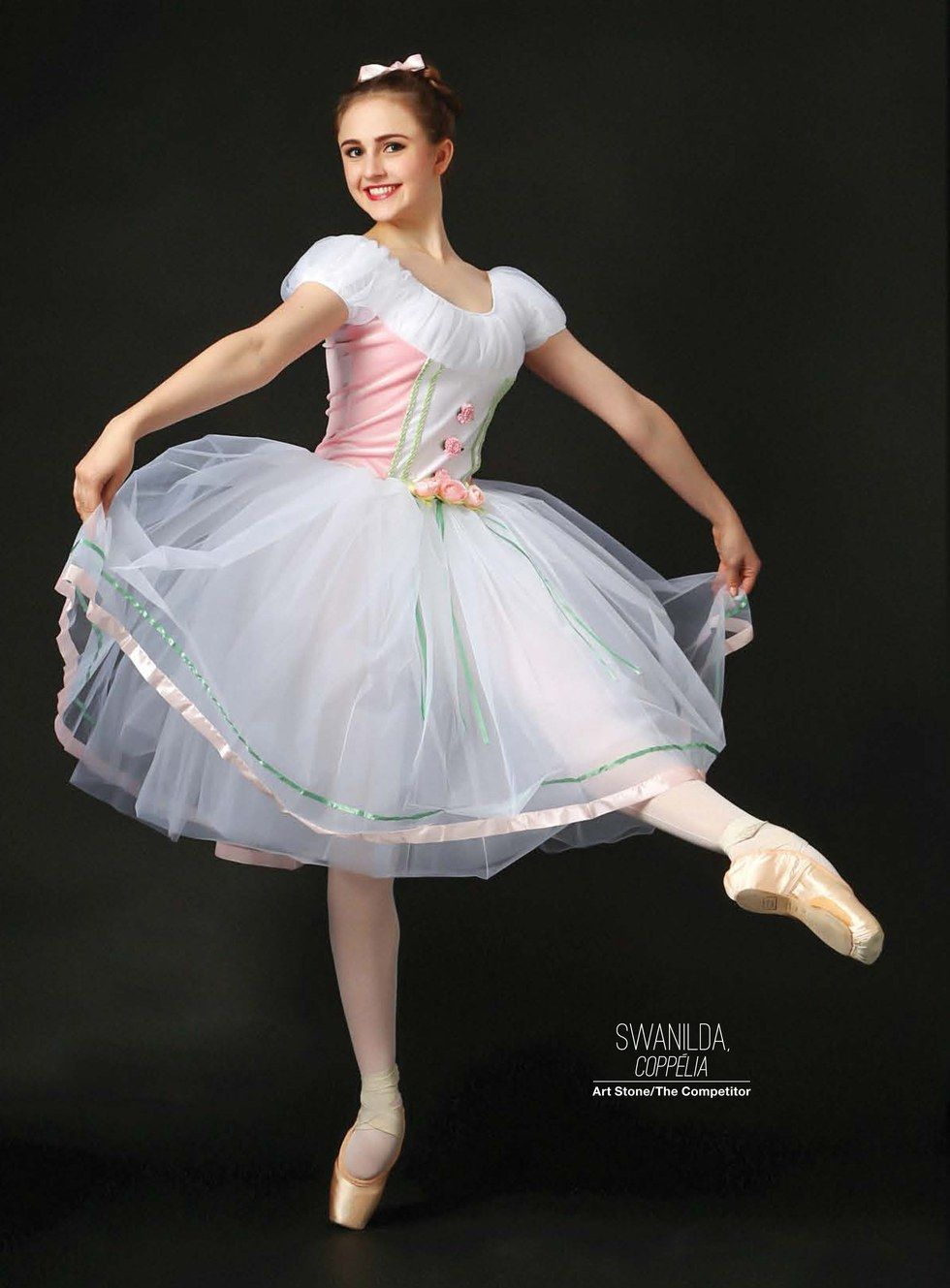 f1834c558 Dress the Part  Ballet Costumes Fit for Leading Ladies