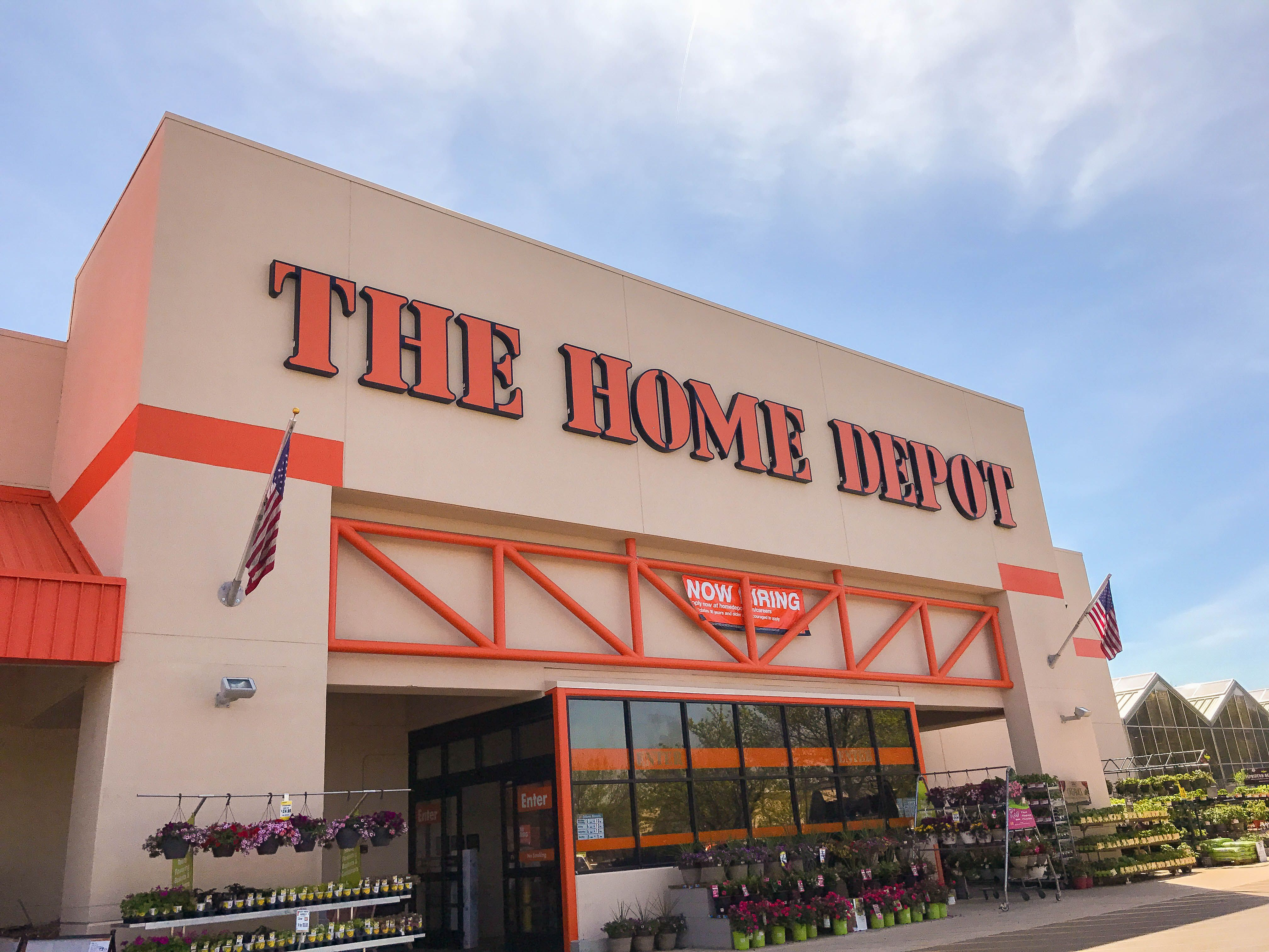 12 Home Depot Discounts That Will Save You Hundreds on