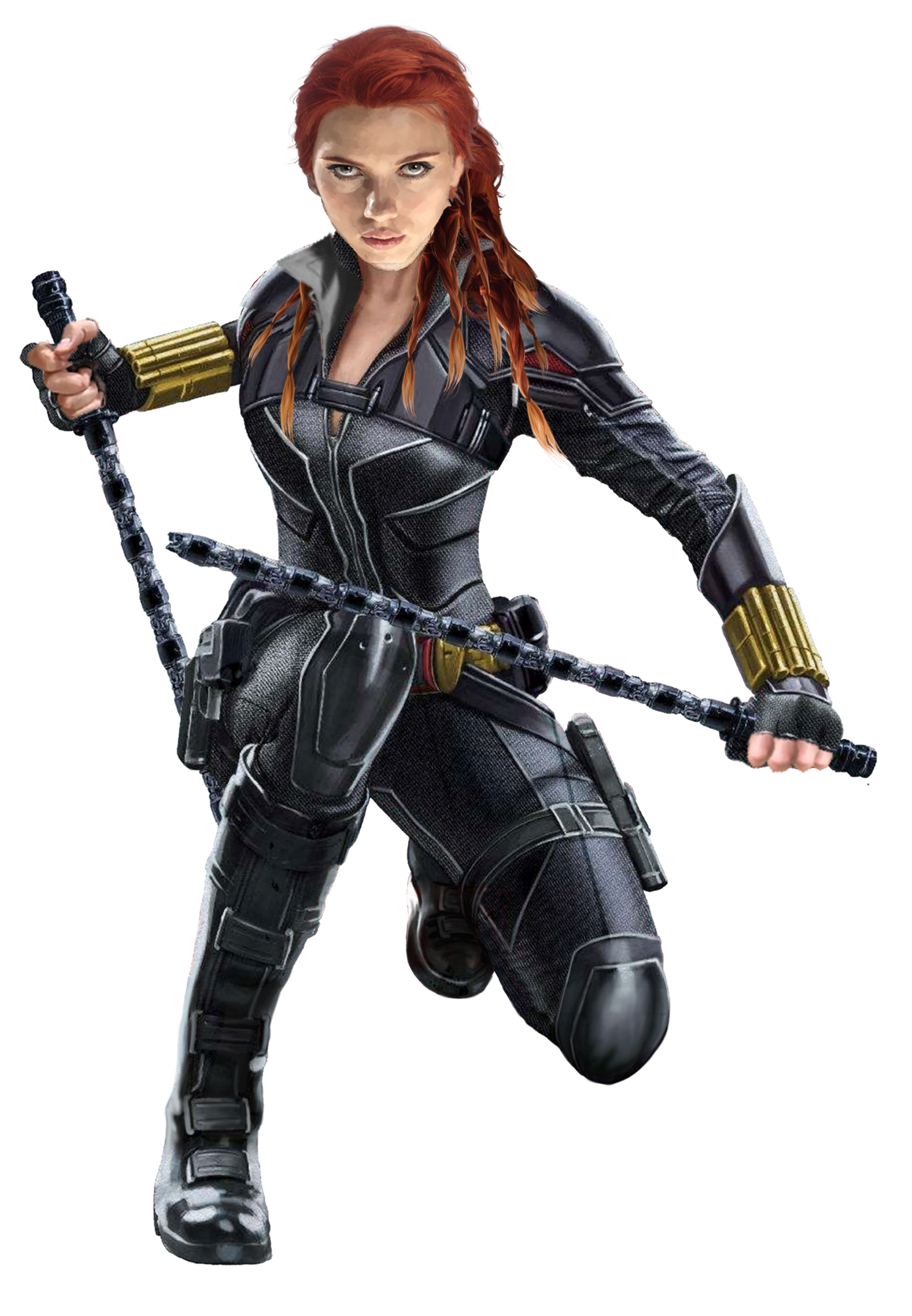 Black Widow 4 Movie Png By Captain Kingsman16 On Deviantart Black Widow Marvel Hollywood Walk Of Fame Widow