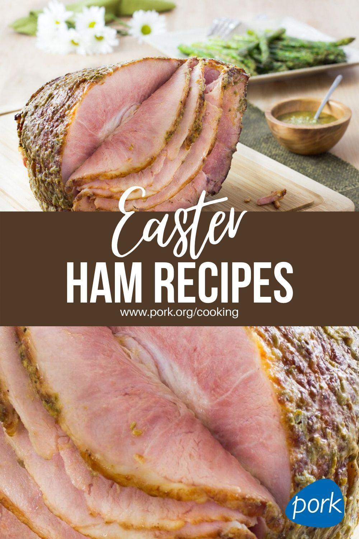 Easter Ham Recipes Ham Recipes Healthy Easter Recipes Traditional Easter Recipes