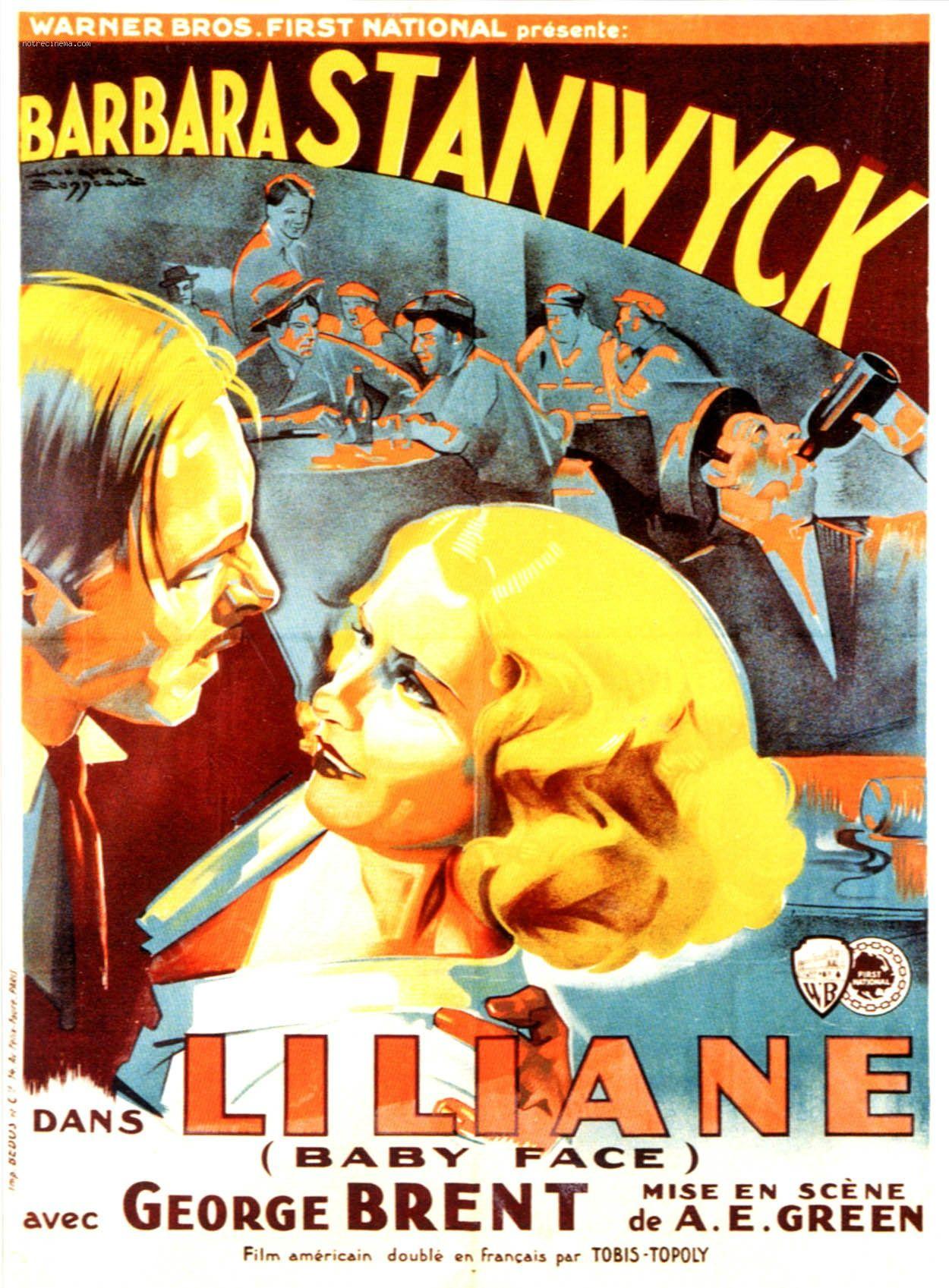Liliane - 01-07-1933