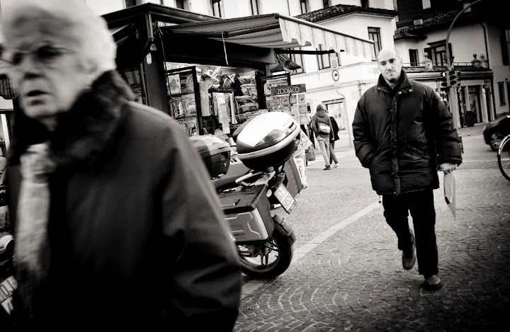 street and fine art photography milan