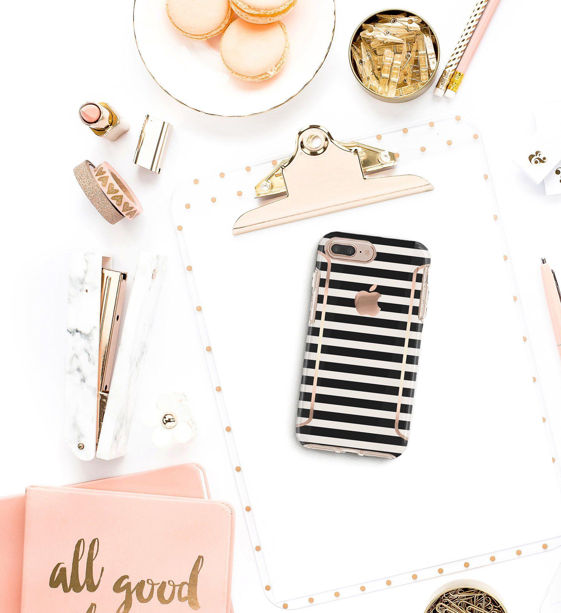 kate spade iphone 8 case rose gold