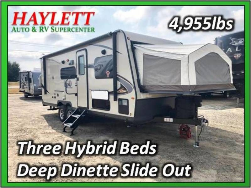 2019 Forest River Rockwood Roo 233s For Sale Coldwater Mi Rvt