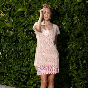 Current Dress Sand Melon, $79, now featured on Fab.