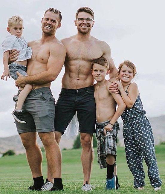on Gay boys dads
