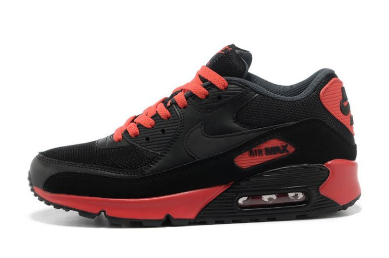 nike air max grossistes - Authentique Nike Air Max 90 Essential Anthracite Marine Bleu Homme ...