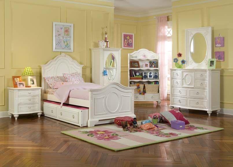Enchantment Bedroom Suite | Home: Girl Room | Kids bedroom ...