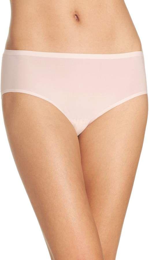 498d46311f87 Women's Chantelle Lingerie Soft Stretch Seamless Hipster Panties ...