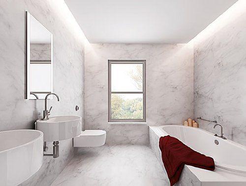 LED Profil für Gipskarton U Version 2m Rehgips Trockenbau - bar fürs wohnzimmer