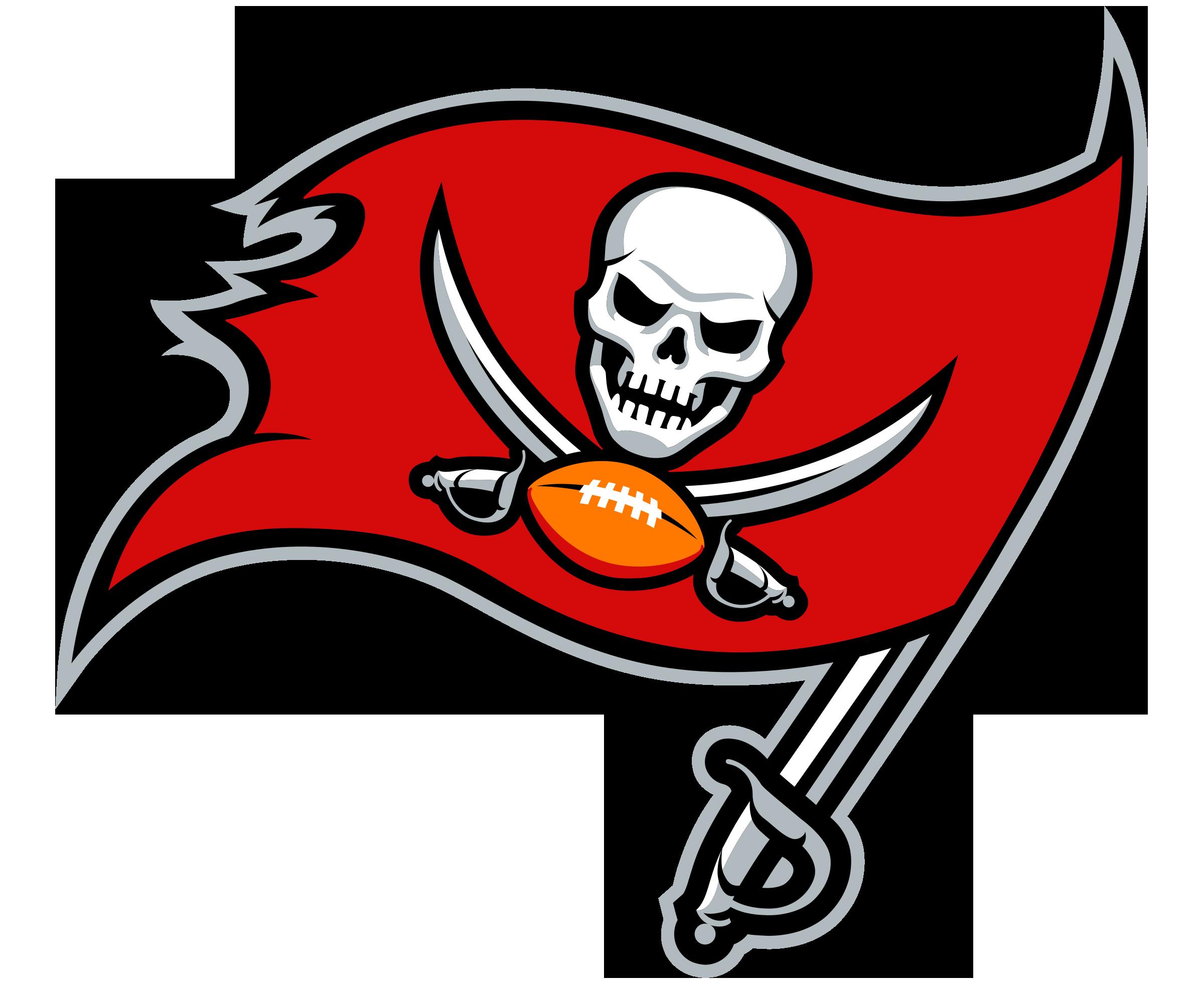 Image result for buccaneers logo transparent