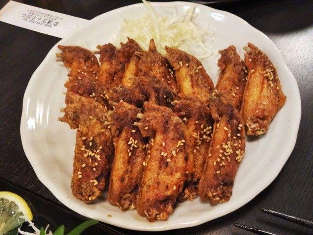 名古屋に行ったら絶対食べたい!名古屋の「最強に美味い手羽先」5選   RETRIP