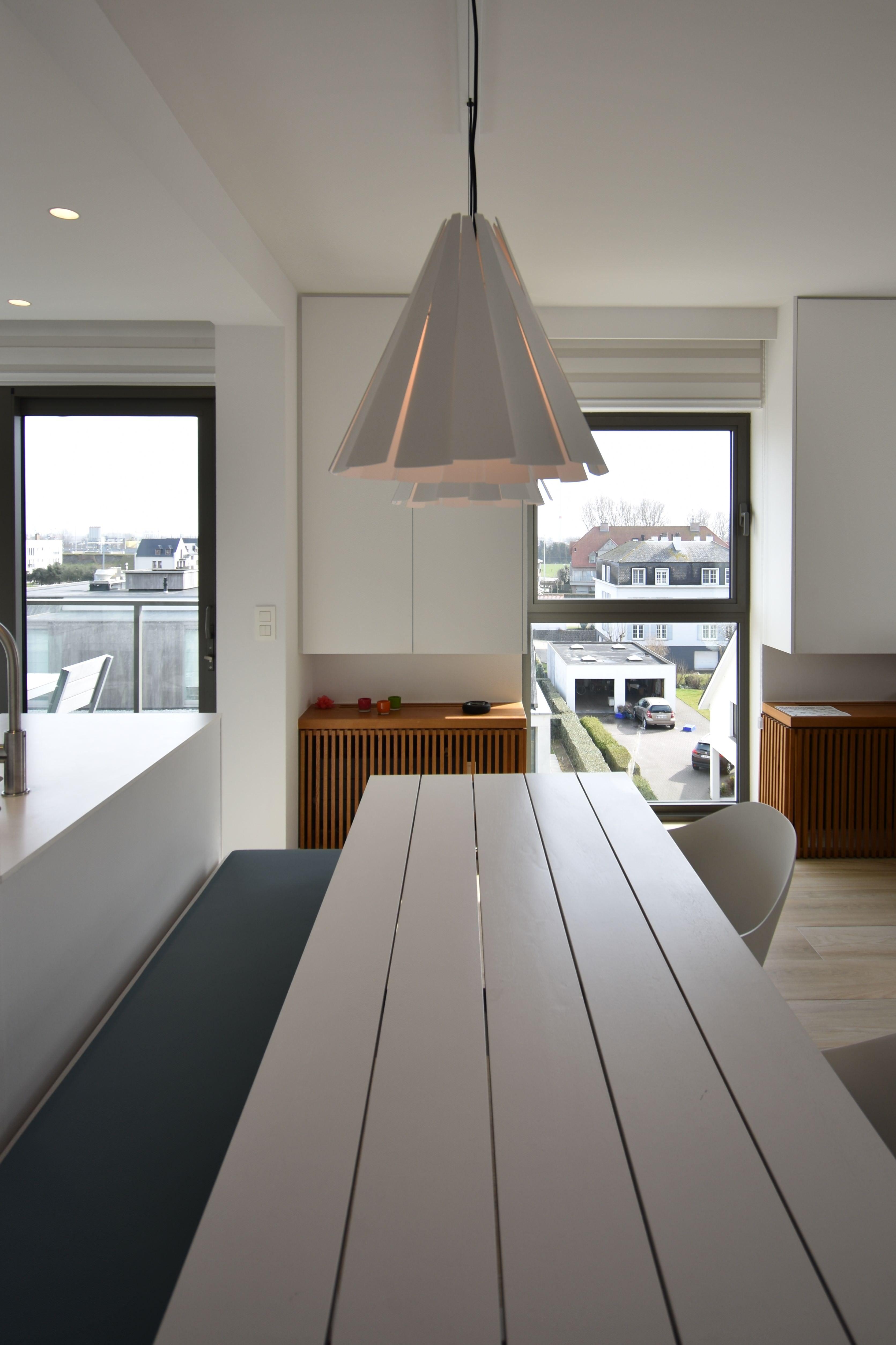 Interieurarchitecten West Vlaanderen - ARCHIDEV
