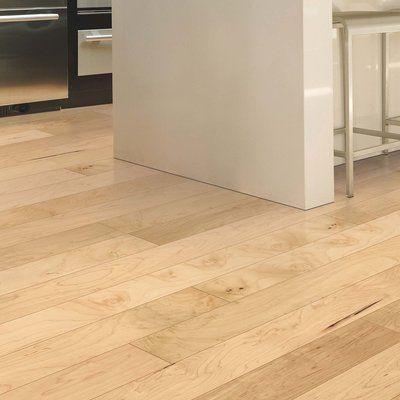 Randhurst Maple 3 8 Thick X 5 Wide X Varying Length Engineered Hardwood Flooring Wood Floors Wide Plank Hardwood Floors Flooring