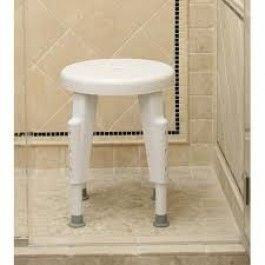 Maddak Inc Shower Seat, Non-Rotating  - Price ( MSRP: $ 68.55Your Price: $44.23Save up to 35% ). http://www.discountmedicalsupplies.com/store/bath-and-shower-safety/showers-stools-seats/mdk116n.html