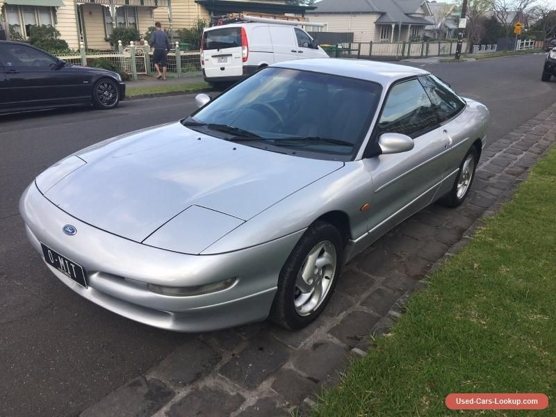 Car For Sale 1997 Ford Probe Sv Coupe 5sp Manual V6