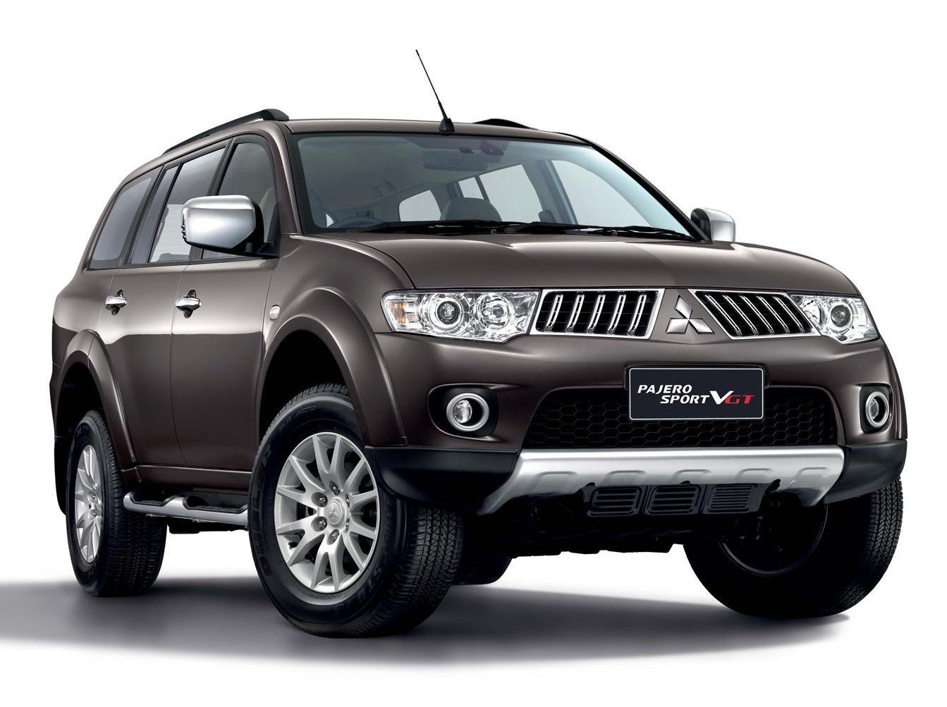 New 2015 mitsubishi pajero sport price and release date