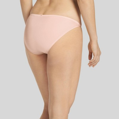 Jockey Womens Underwear Smooth /& Radiant String Bikini