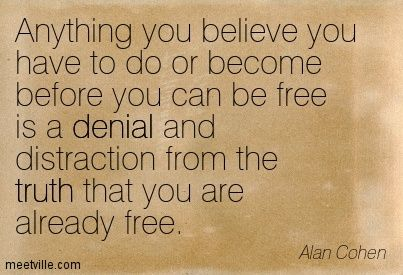 Image result for alan cohen quote pics allowing