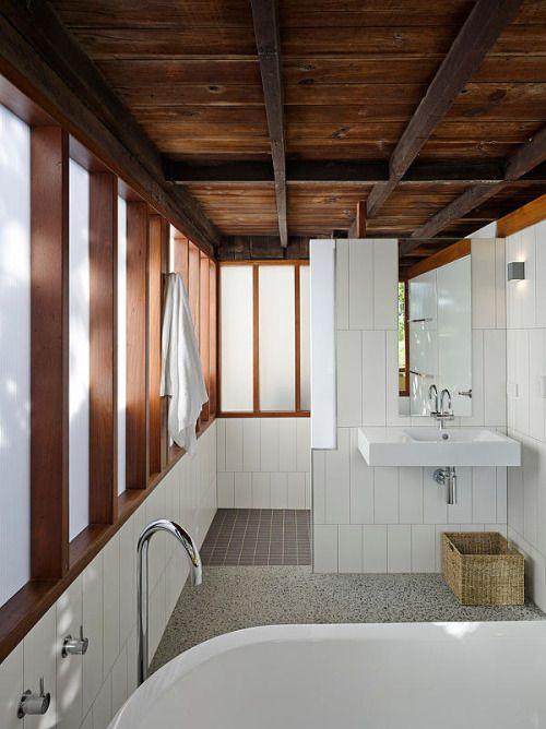 In-Between Room / Phorm Architecture + Design