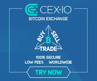 cex io exchange