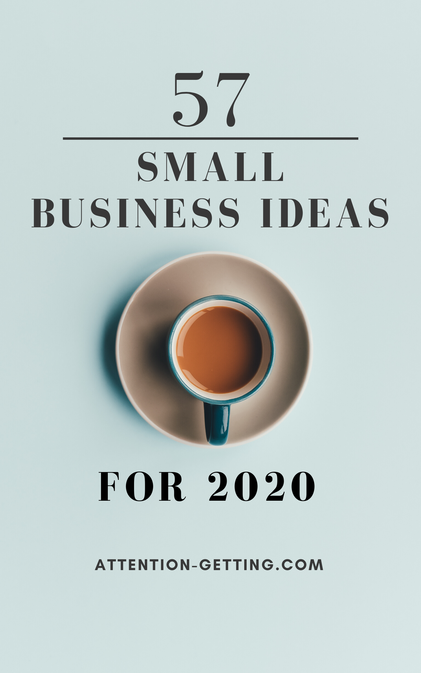 57 Creative Small Business Ideas Attention Getting Marketing Best Small Business Ideas Own Business Ideas Creative Small Business